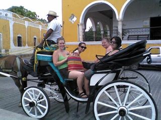 Mexico_merida_izamal